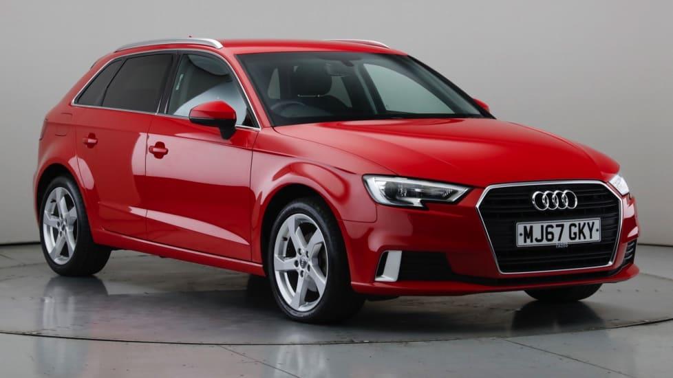 2017 Used Audi A3 1L Sport TFSI