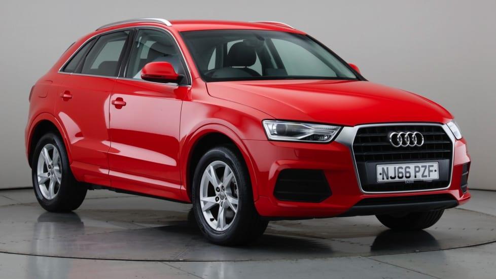 2016 Used Audi Q3 1.4L SE CoD TFSI