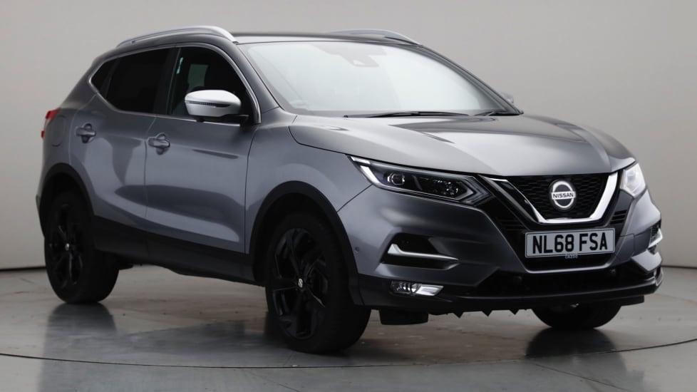 2018 Used Nissan Qashqai 1.5L Tekna+ dCi