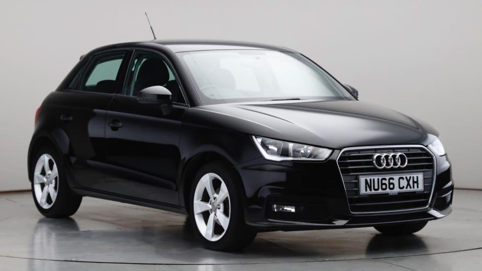 2016 Used Audi A1 1L Sport TFSI