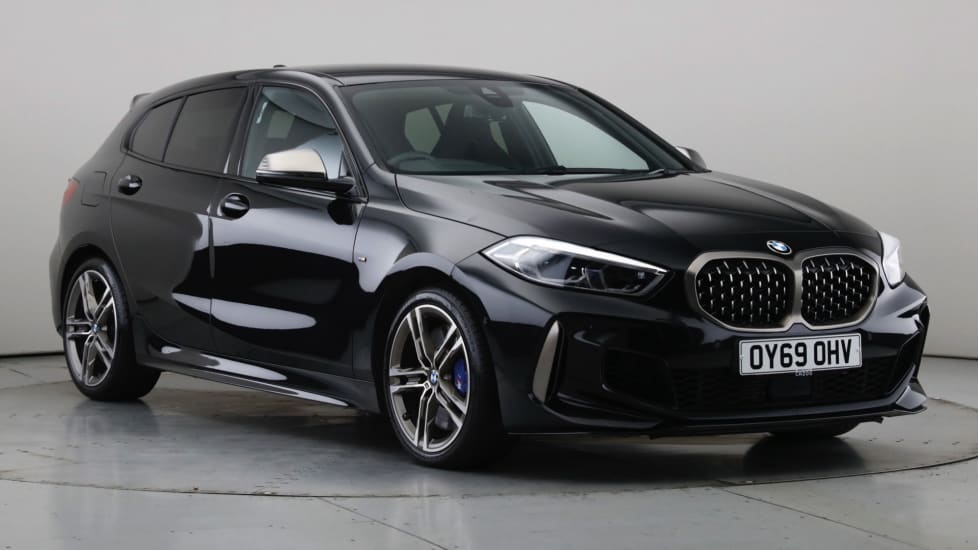 2019 Used BMW 1 Series 2L M135i