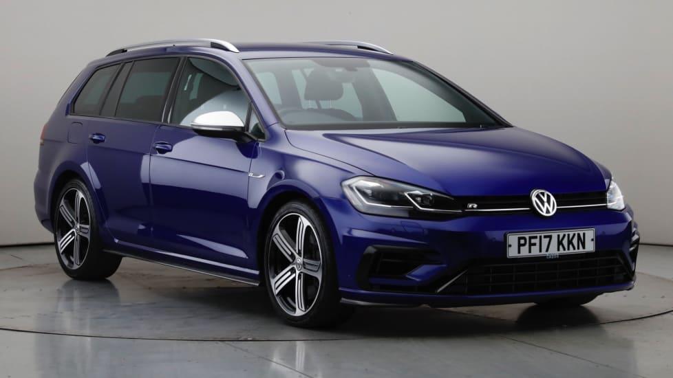 2017 Used Volkswagen Golf 2L R BlueMotion Tech TSI