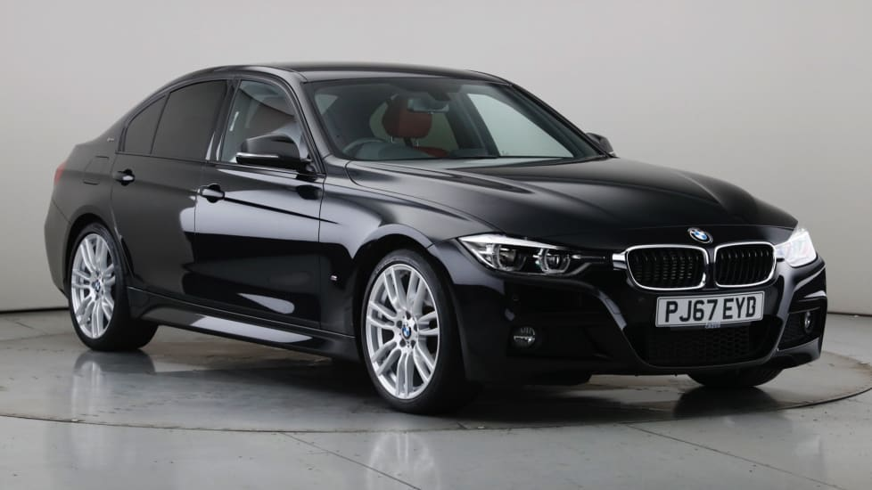 2017 Used BMW 3 Series 2L M Sport 330e