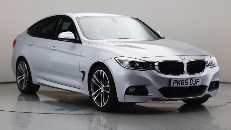 2015 Used BMW 3 Series 2L