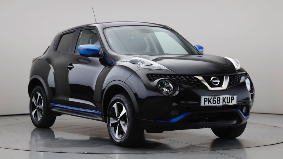 2018 Used Nissan Juke 1.6L Bose Personal Edition