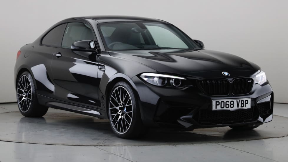 2018 Used BMW M2 3L Competition BiTurbo