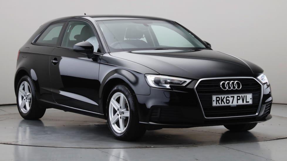 2017 Used Audi A3 1.5L SE CoD TFSI