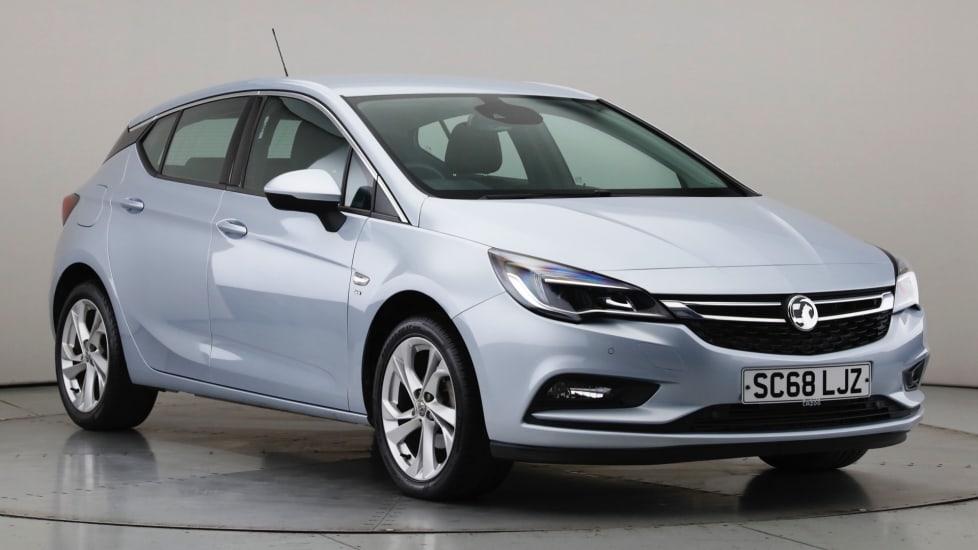 2019 Used Vauxhall Astra 1.4L SRi i Turbo
