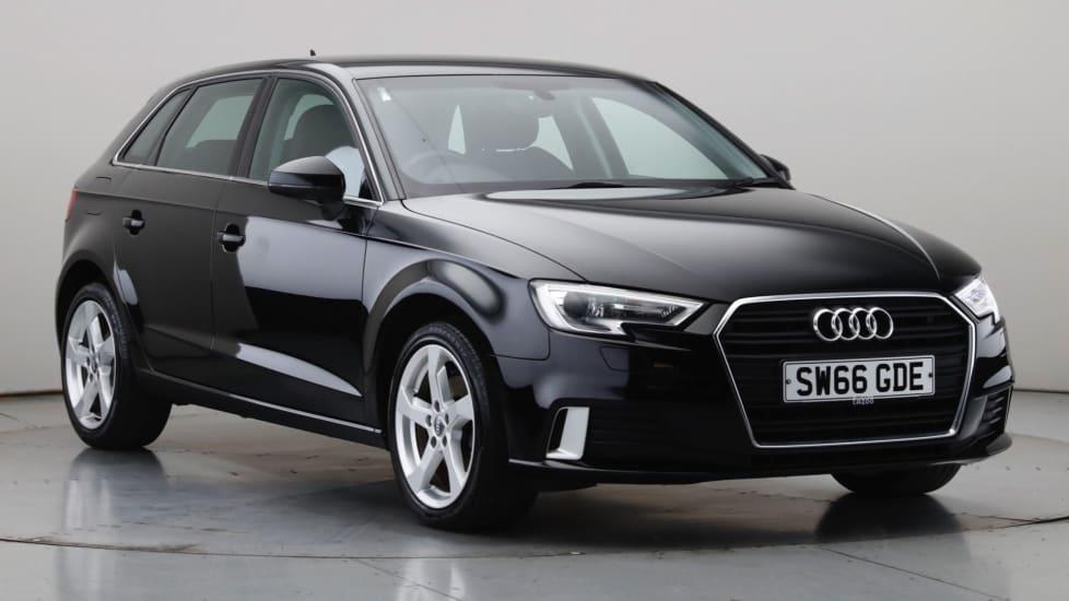 2016 Used Audi A3 1L Sport TFSI