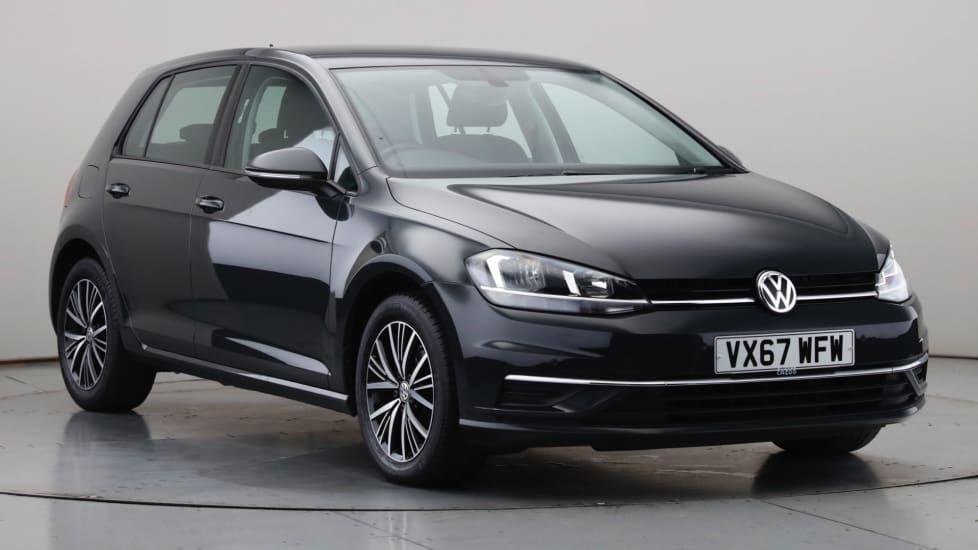 2017 Used Volkswagen Golf 1.6L SE Nav TSI