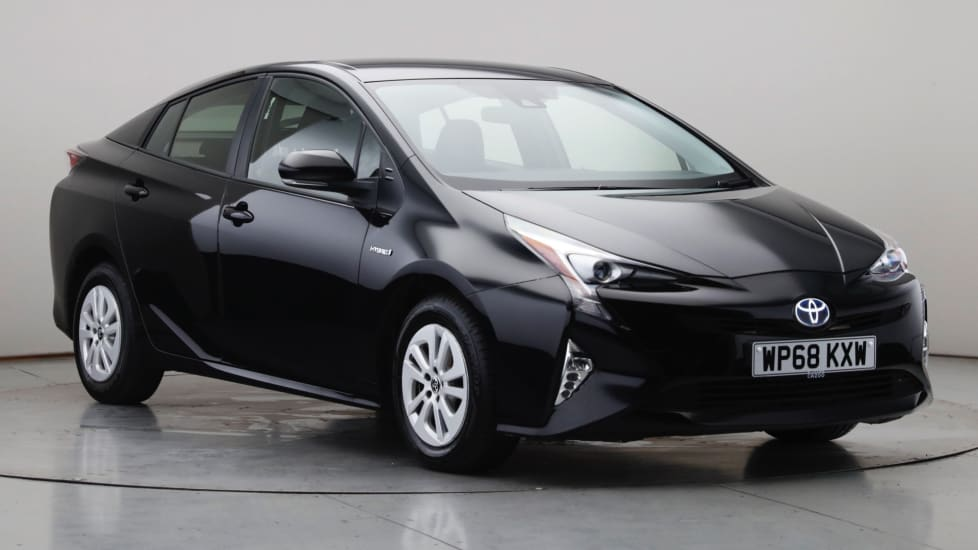 2019 Used Toyota Prius 1.8L Active VVT-h