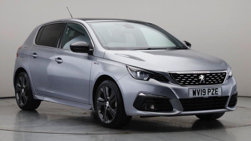 2019 Used Peugeot 308 1.2L GT Line PureTech