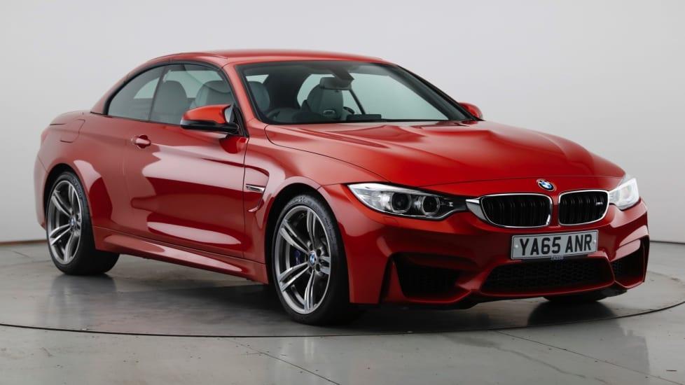 2015 Used BMW M4 3L