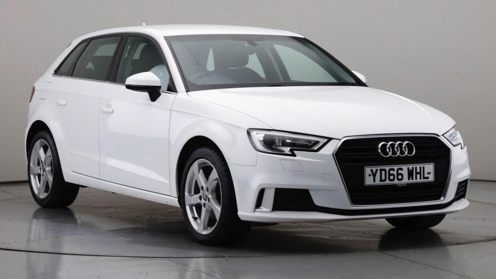 2016 Used Audi A3 1.6L Sport TDI