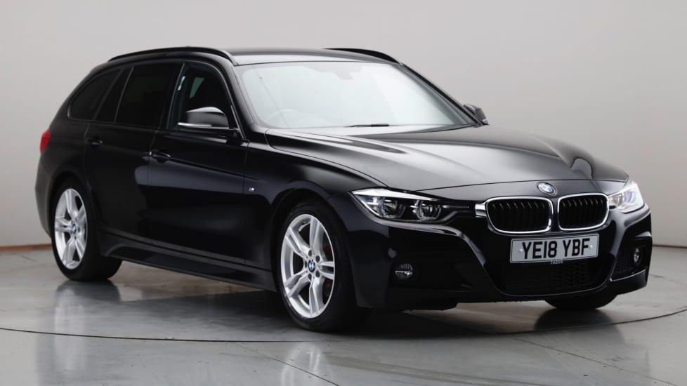 2018 Used BMW 3 Series 2L M Sport 320d