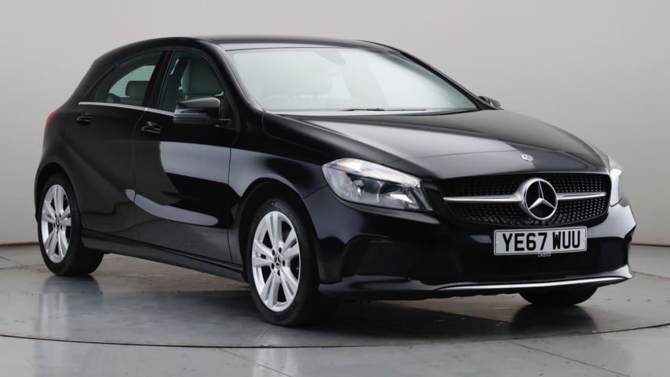 2017 Used Mercedes-Benz A Class 1.6L Sport A160