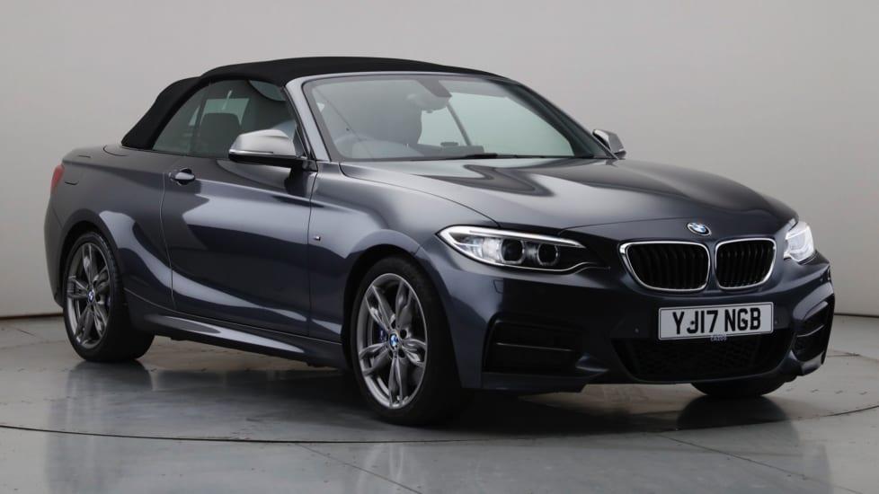 2017 Used BMW 2 Series 3L M240i