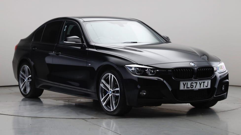2018 Used BMW 3 Series 2L M Sport Shadow Edition BluePerformance 320d