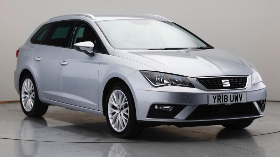 2018 Used Seat Leon 1.6L SE Dynamic Technology TDI
