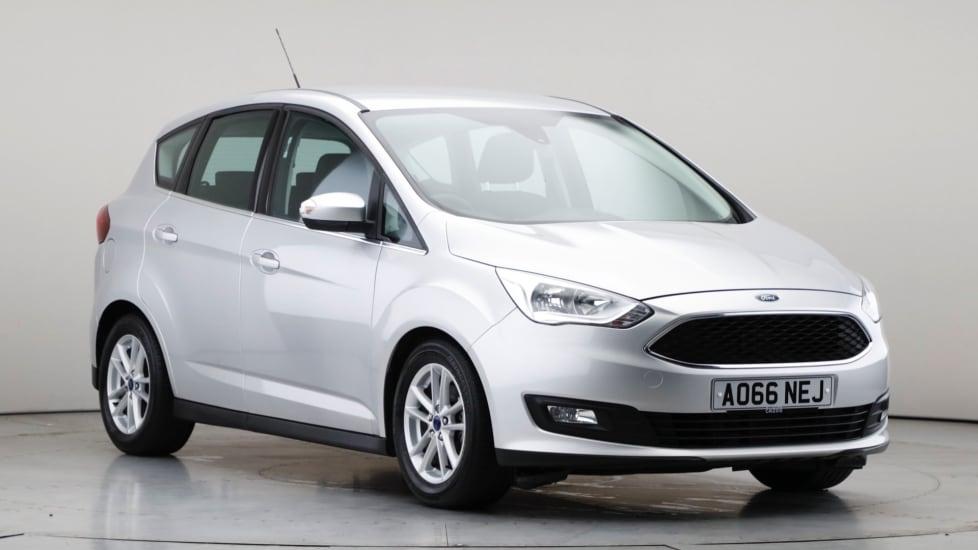 2016 Used Ford C-Max 1L Zetec EcoBoost T
