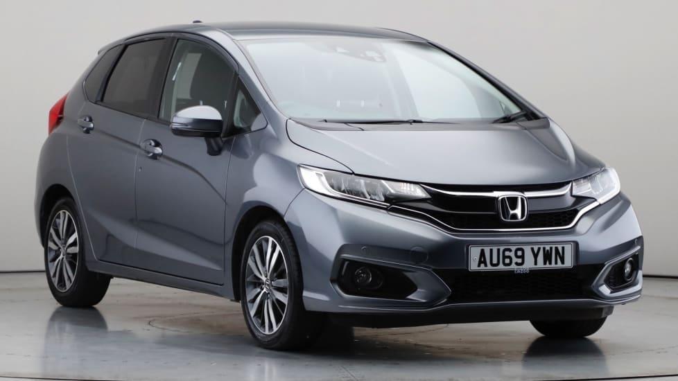 2019 Used Honda Jazz 1.3L EX i-VTEC