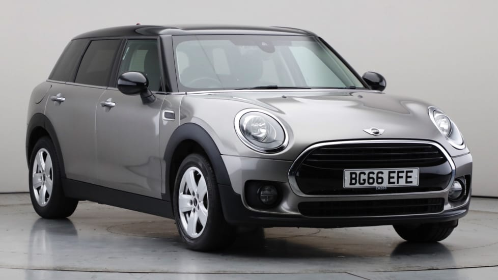 2016 Used Mini Clubman 1.5L Cooper