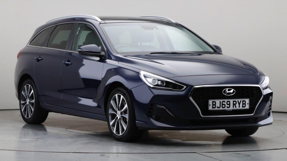2019 Used Hyundai i30 1.4L Premium SE T-GDi