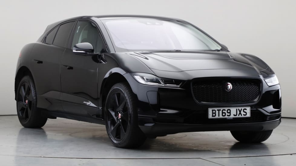 2019 Used Jaguar I-PACE SE