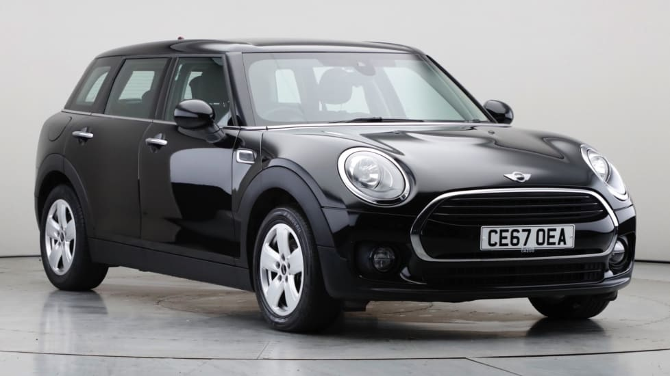 2017 Used Mini Clubman 1.5L Cooper