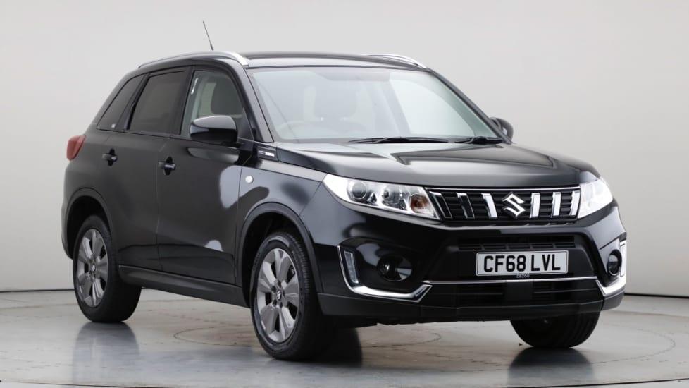 2019 Used Suzuki Vitara 1L SZ-T Boosterjet