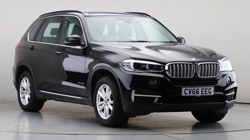 2016 Used BMW X5 2L SE 40e