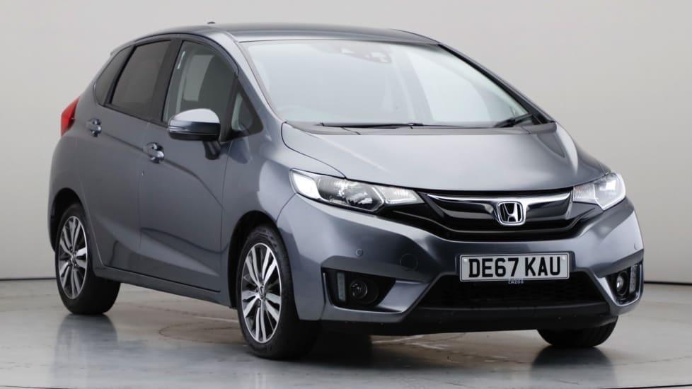 2017 Used Honda Jazz 1.3L EX i-VTEC