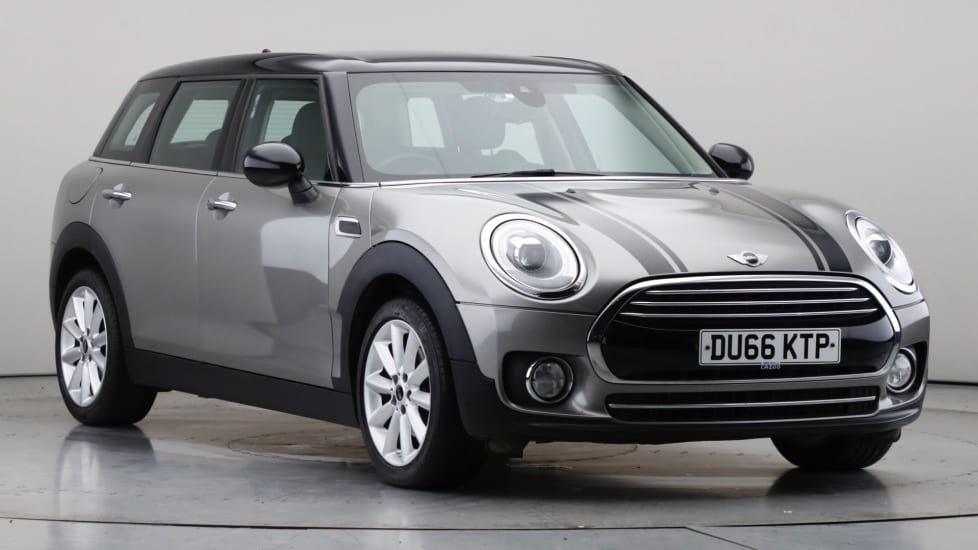 2016 Used Mini Clubman 2L Cooper D