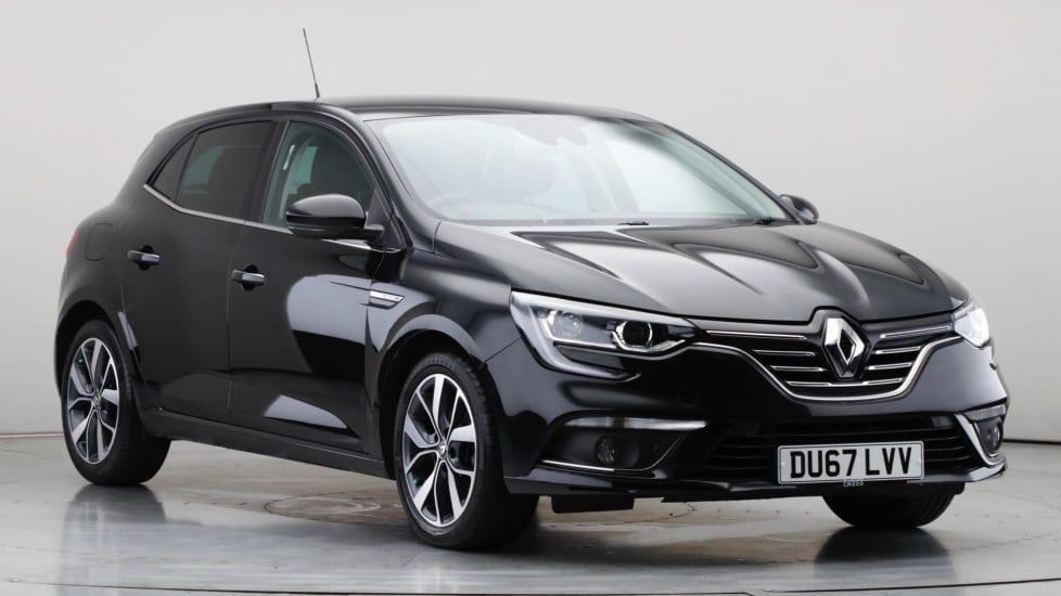 2017 Used Renault Megane 1.5L Dynamique S Nav dCi