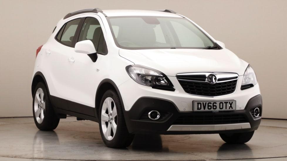 2016 Used Vauxhall Mokka 1.6L Tech Line CDTi