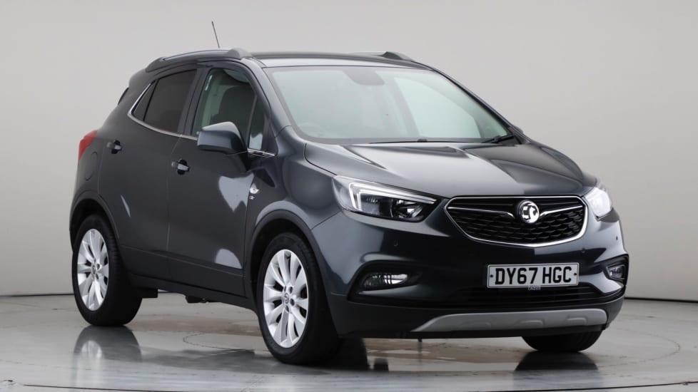 2017 Used Vauxhall Mokka X 1.4L Elite i Turbo