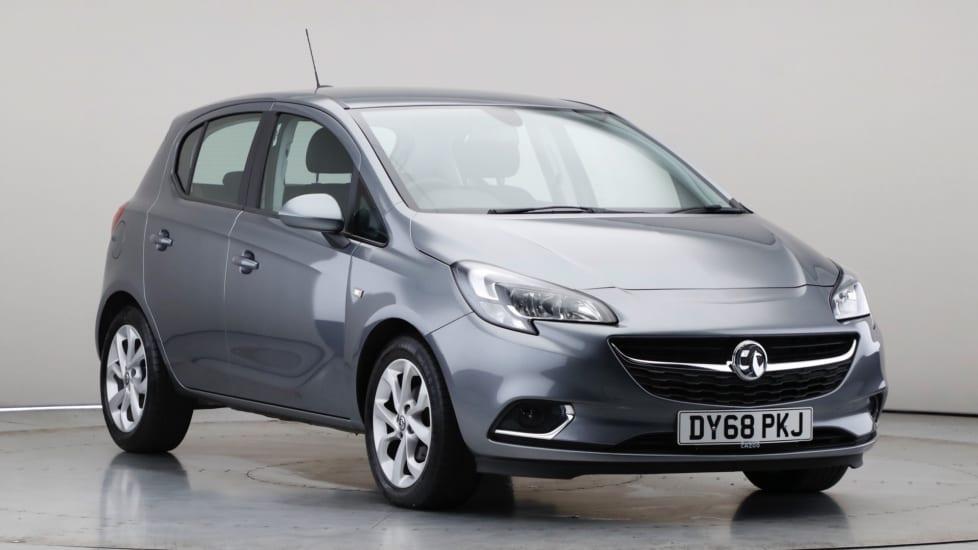2018 Used Vauxhall Corsa 1.4L SRi Nav ecoTEC i