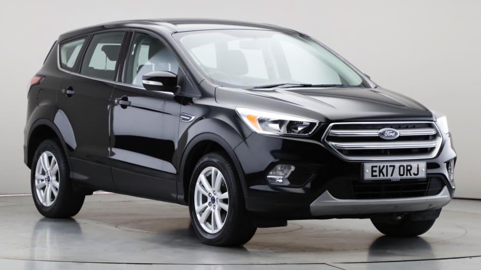 2017 Used Ford Kuga 1.5L Zetec TDCi