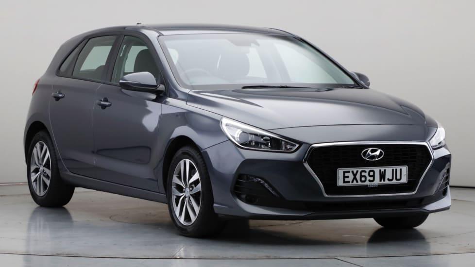 2019 Used Hyundai i30 1L SE Nav T-GDi
