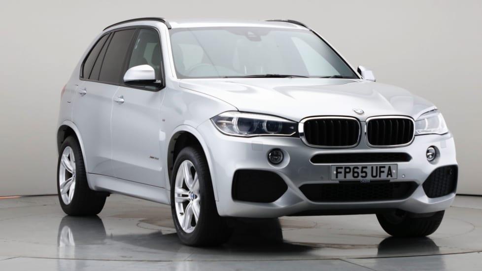 2015 Used BMW X5 3L M Sport 30d