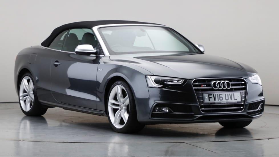 2016 Used Audi S5 3L