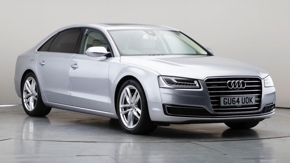 2014 Used Audi A8 3L Sport Executive TDI