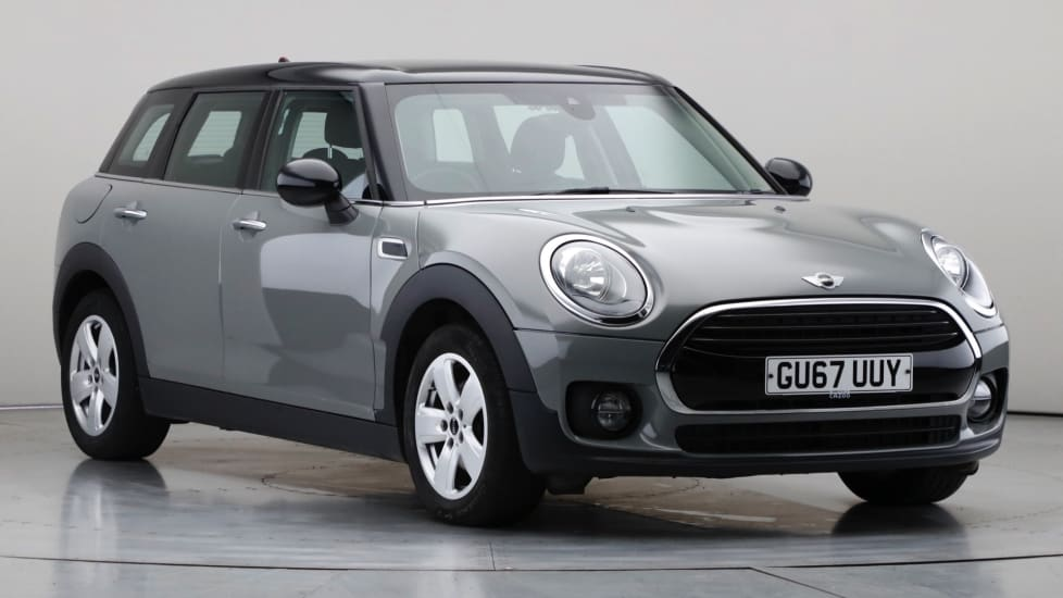 2017 Used Mini Clubman 2L Cooper D
