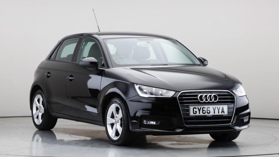 2016 Used Audi A1 1.4L Sport TFSI