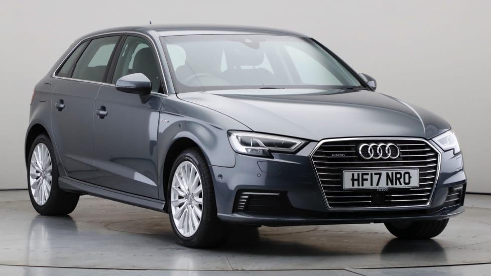 2017 Used Audi A3 1.4L e-tron TFSI