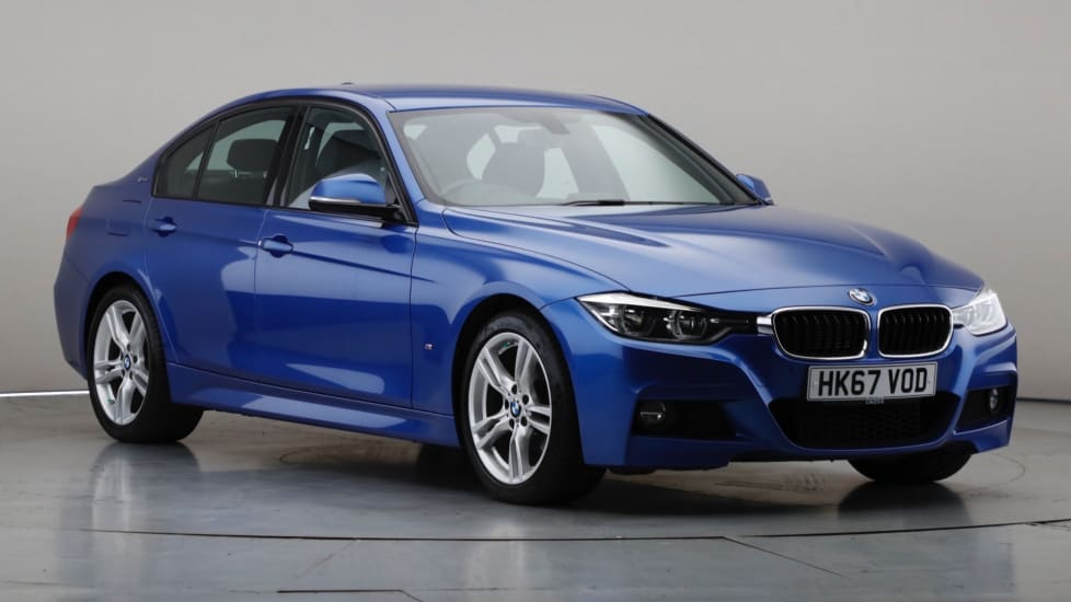 2018 Used BMW 3 Series 2L M Sport 330e