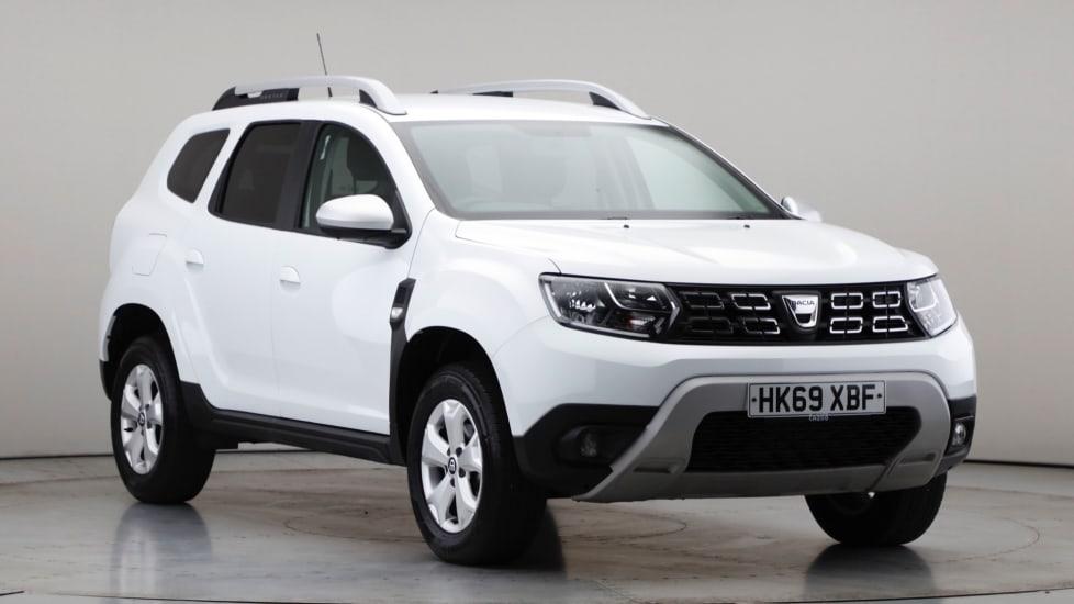 2019 Used Dacia Duster 1.3L Comfort TCe