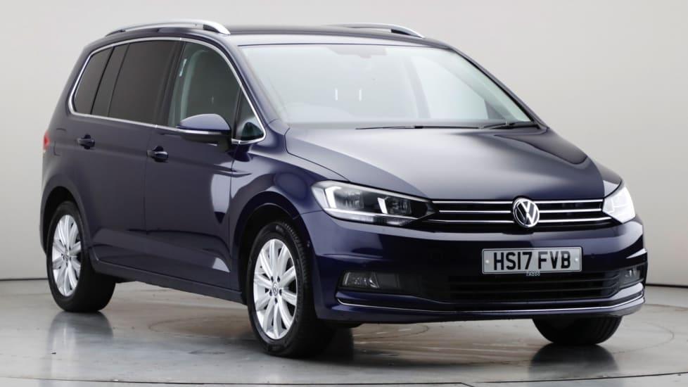 2017 Used Volkswagen Touran 1.4L SEL TSI