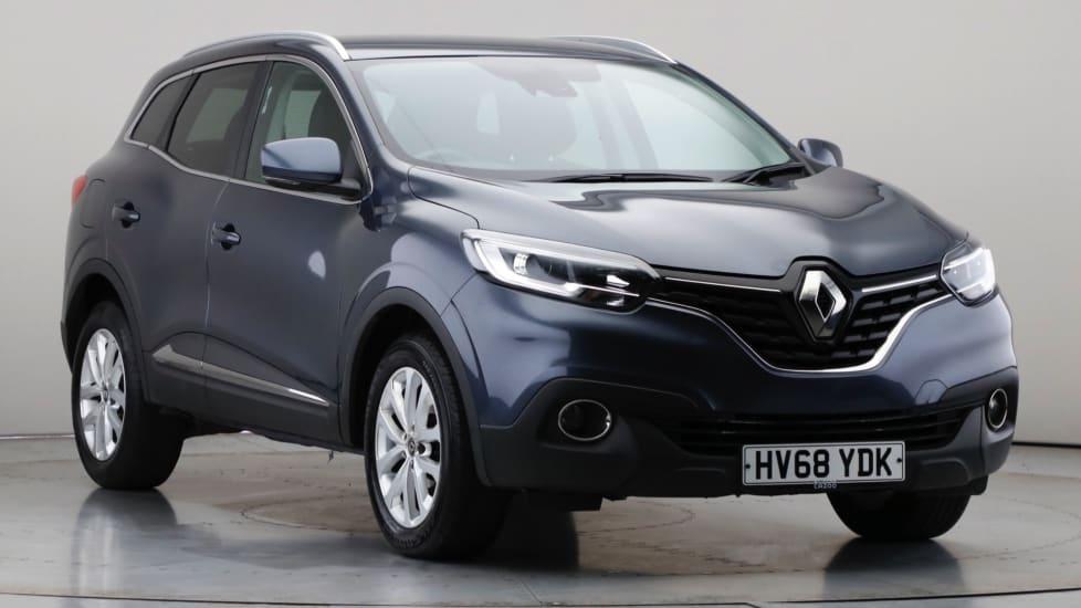 2018 Used Renault Kadjar 1.3L Dynamique Nav TCe