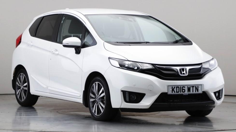 2016 Used Honda Jazz 1.3L EX Navi i-VTEC